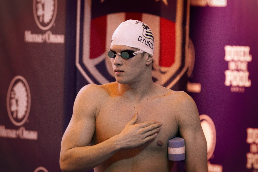 Euro Report, Day 6, Many Europeans Shine in the 200 breaststroke