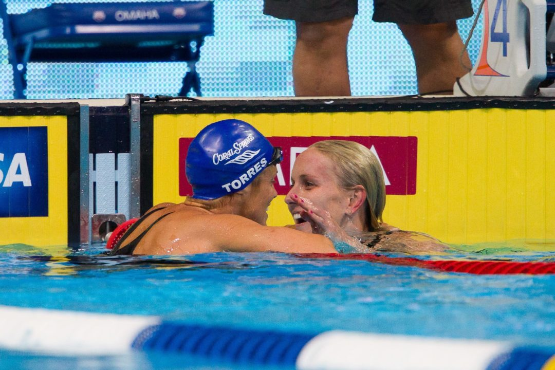 Last One, Fast One: Two Events Wrap 2012 US Olympic Trials