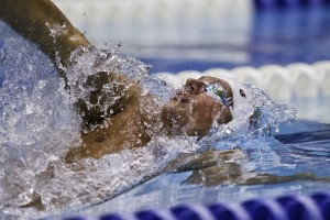 RACE VIDEO: Ryan Lochte edged by Radoslaw Kawecki in 200 Backstroke at World Championships scm