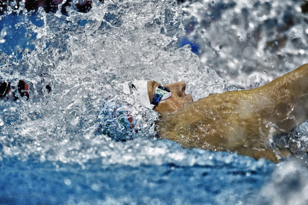 13 Perks of Being A Swimmer