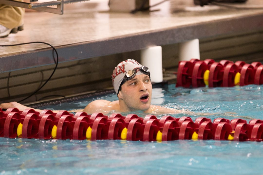 Noemie Thomas Swims Historically-Ranked Time in 200 Fly at Canadian Nationals