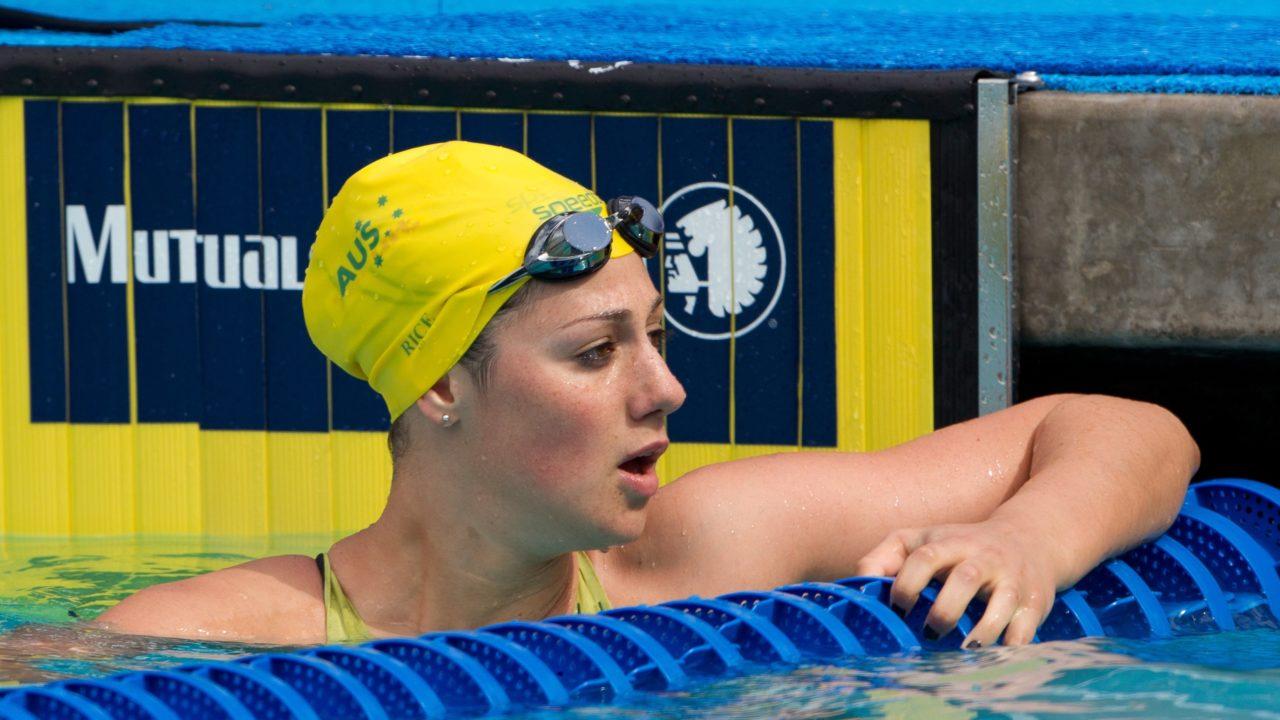 Australian Olympians on Twitter: The Complete List