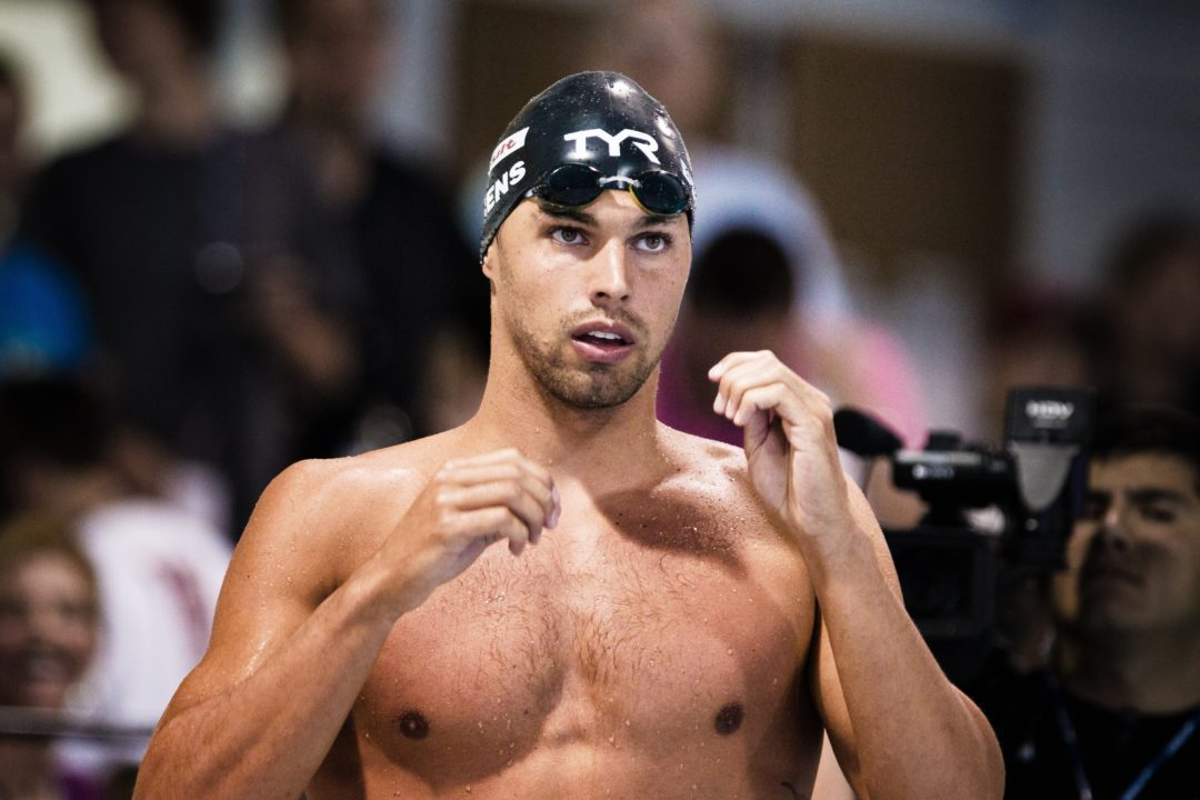 Coleman's Carpool: Life Lessons with Olympic Champion Ricky Berens