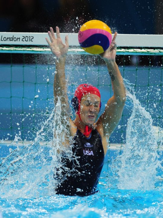 WATER POLO: USA Women Win Holiday Cup With 13-5 Victory Over Greece