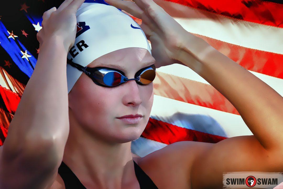 Annie Chandler Is Back In USADA Testing Pool