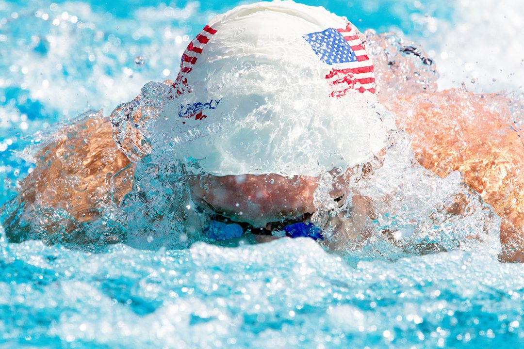Shouts From The Stands: A Different Perspective On The Closing Of The OCCC Aquatic Center