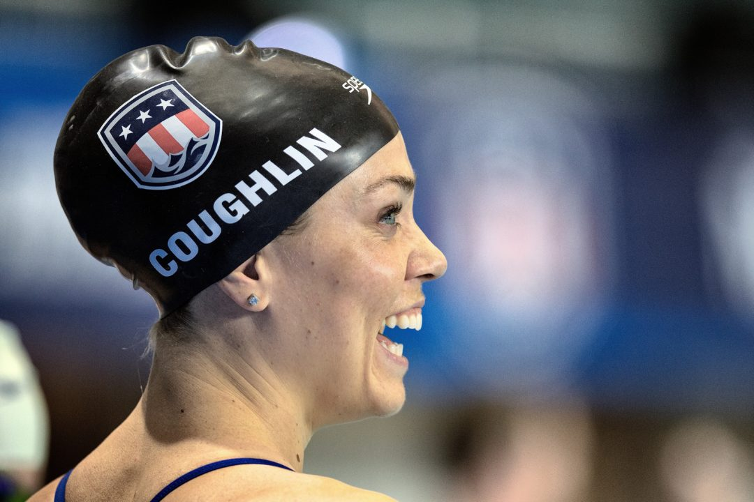 Natalie Coughlin Aquatics Center Coming Early 2018