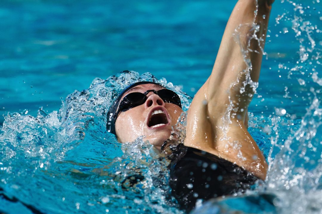 New FINA Rules Changes Kick in Wednesday, September 25th
