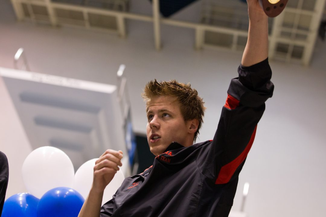 2012-2013 College Swimming Previews: Huge Freshman Class Talk of the Town for No. 11 Georgia