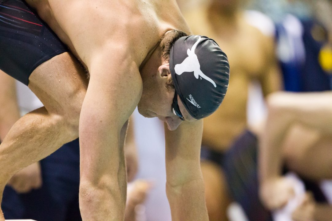 Sprint News 8/11/12: Belgian Swimmer Booted From Olympics; Duke, Longhorn Aquatics Name Coaches