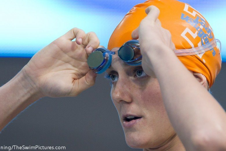 2012-2013 College Swimming Previews: Floyd Aiming for National Title for No. 7 Tennessee Women