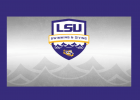 NewLSULogoPurpleBackground