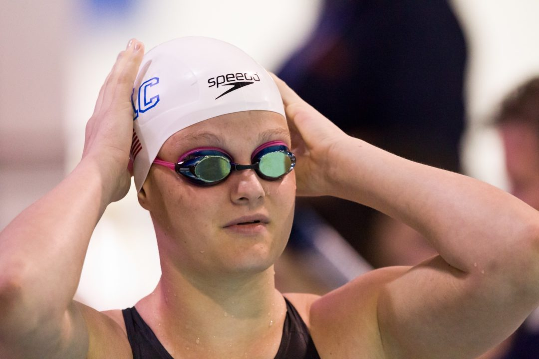 Junior Nationals Follows Seniors in Indy This Week