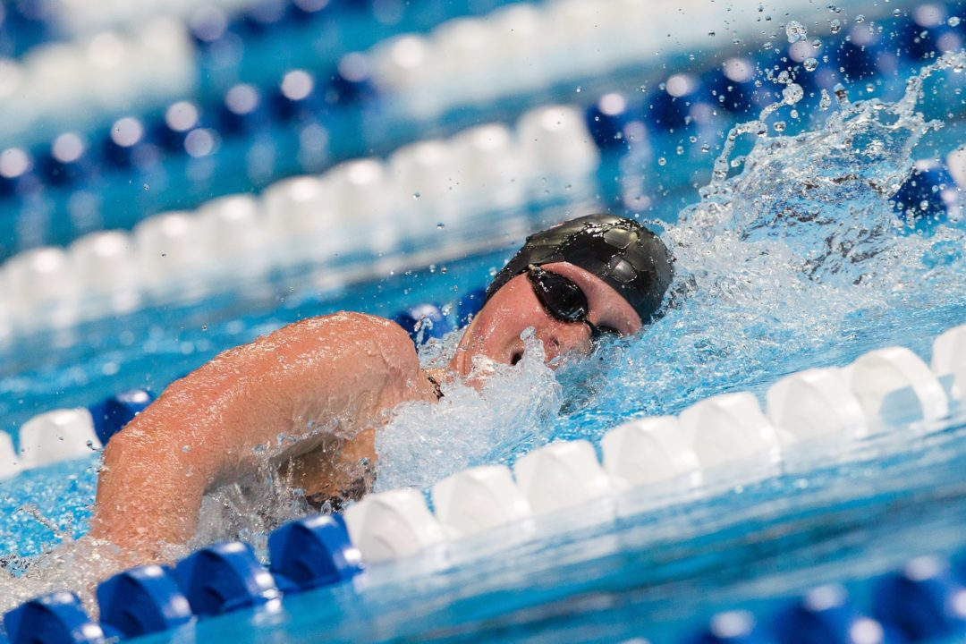 Gillian Ryan Adds Second Event Title on Day 3 at Junior Nationals