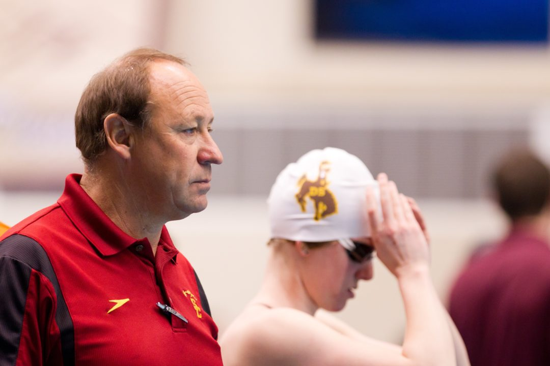 Southern Cal Gets Verbal From Scott Clausen
