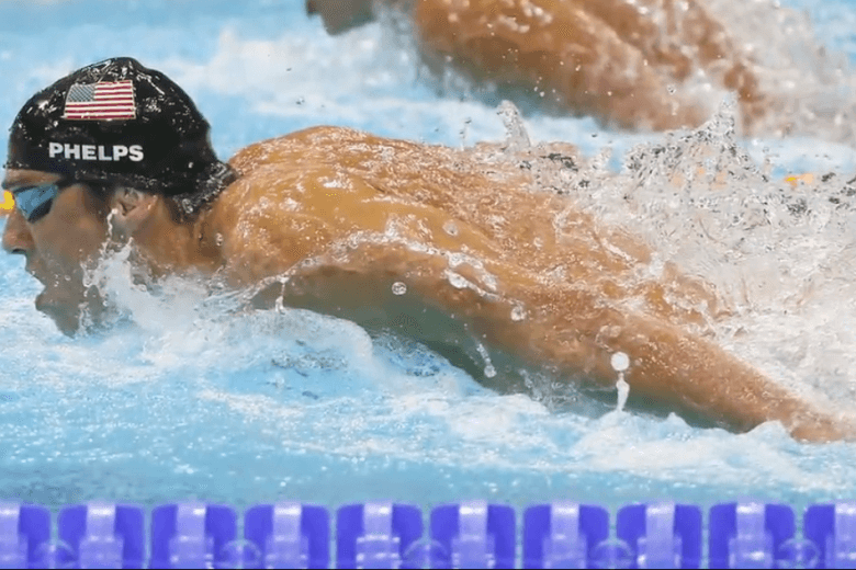 Phelps 100 Fly Olympic Predictions, Who Will Medal