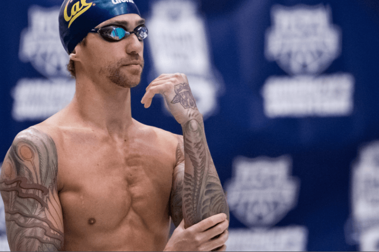 The Best Swimmer Endorsement Deals