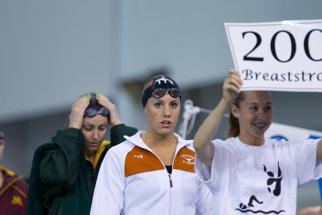 Texas Men, Women Line Up Huge January Schedules for 2012-2013 Season