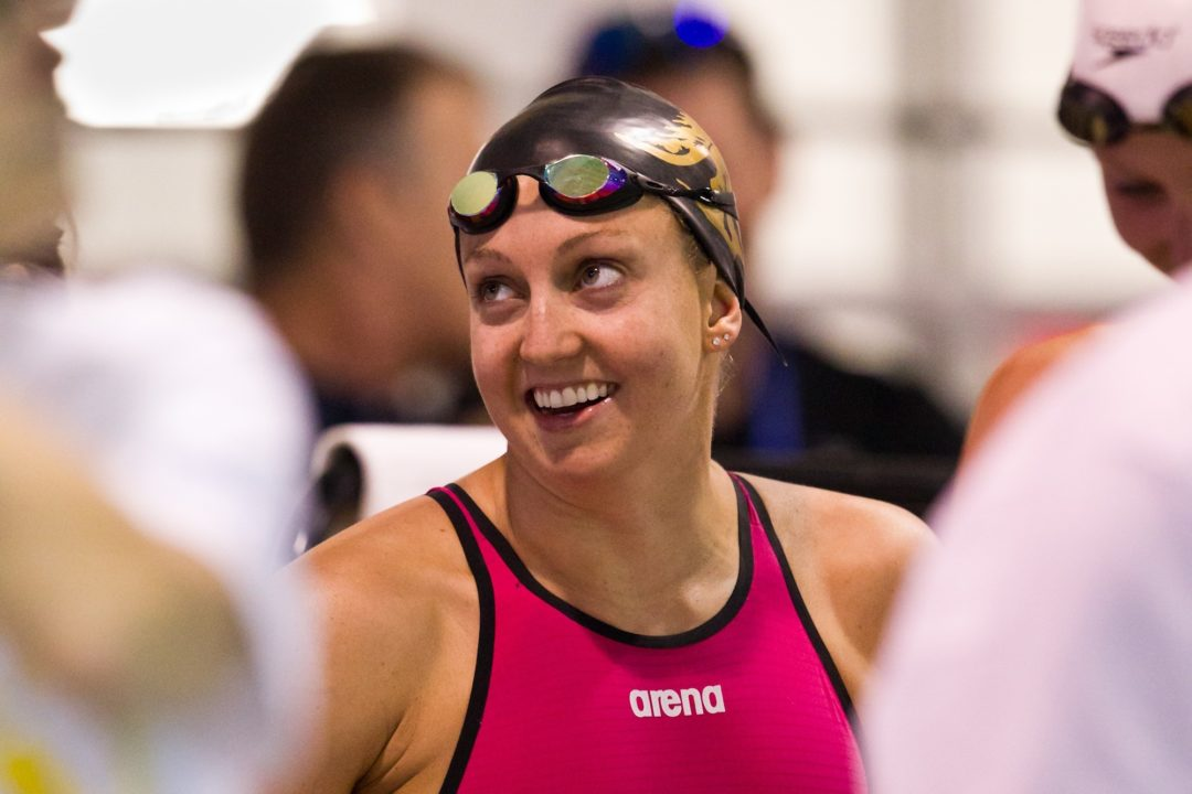 World Record Prospects for American Medley Relays