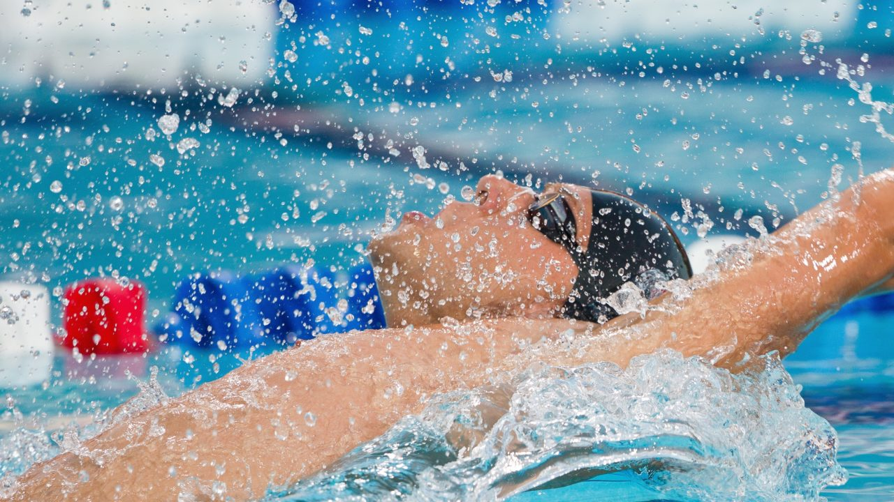 Fitter and Faster Swim Tour Bethesda & Greenville Photo Vault