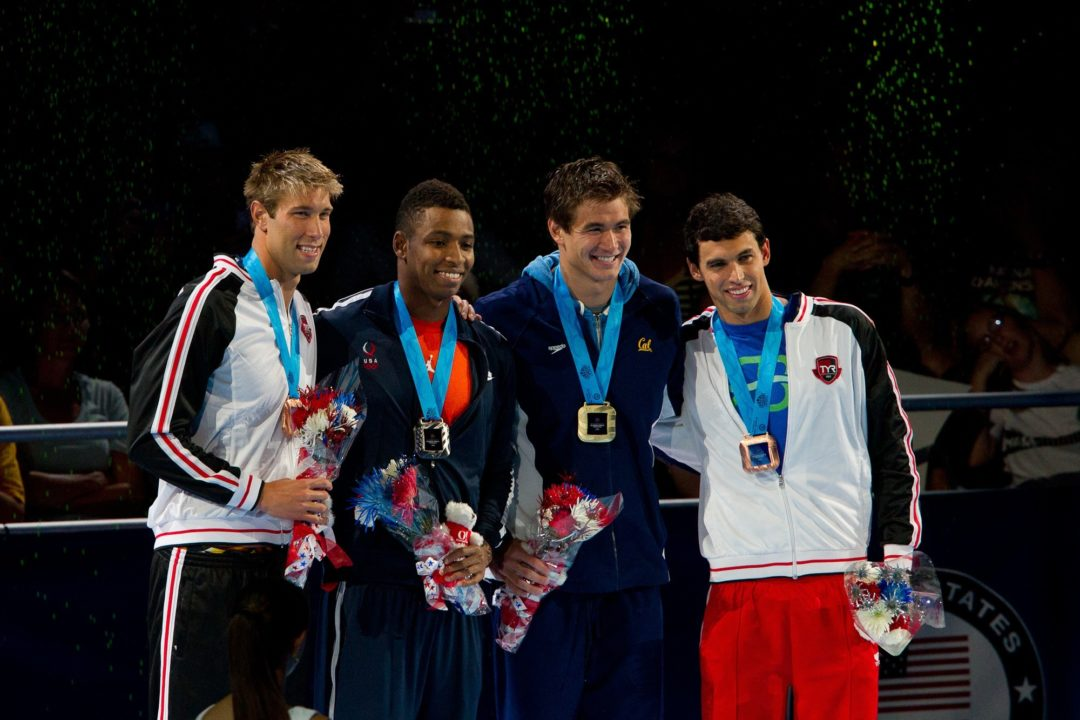 Ricky Berens Named NBC Charlotte's Person of the Year