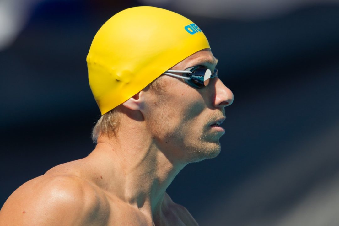 Schoeman, Nicholas join Commonwealth Games roster, Le Clos wins two more at SA Nationals day 5