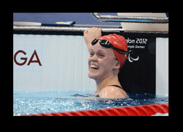 Simmonds Breaks Another World Record; Aussies Beat Americans in Women's 400 Free Relay