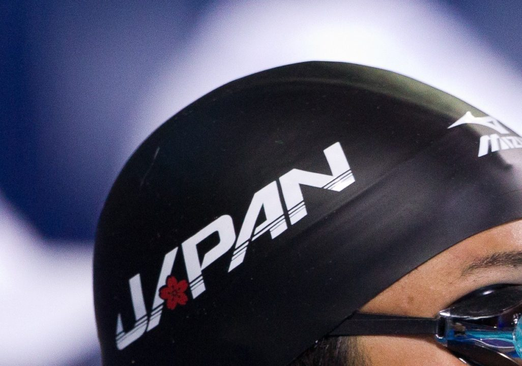 Anna Shinno Takes Down Japan's Public University Meet Record