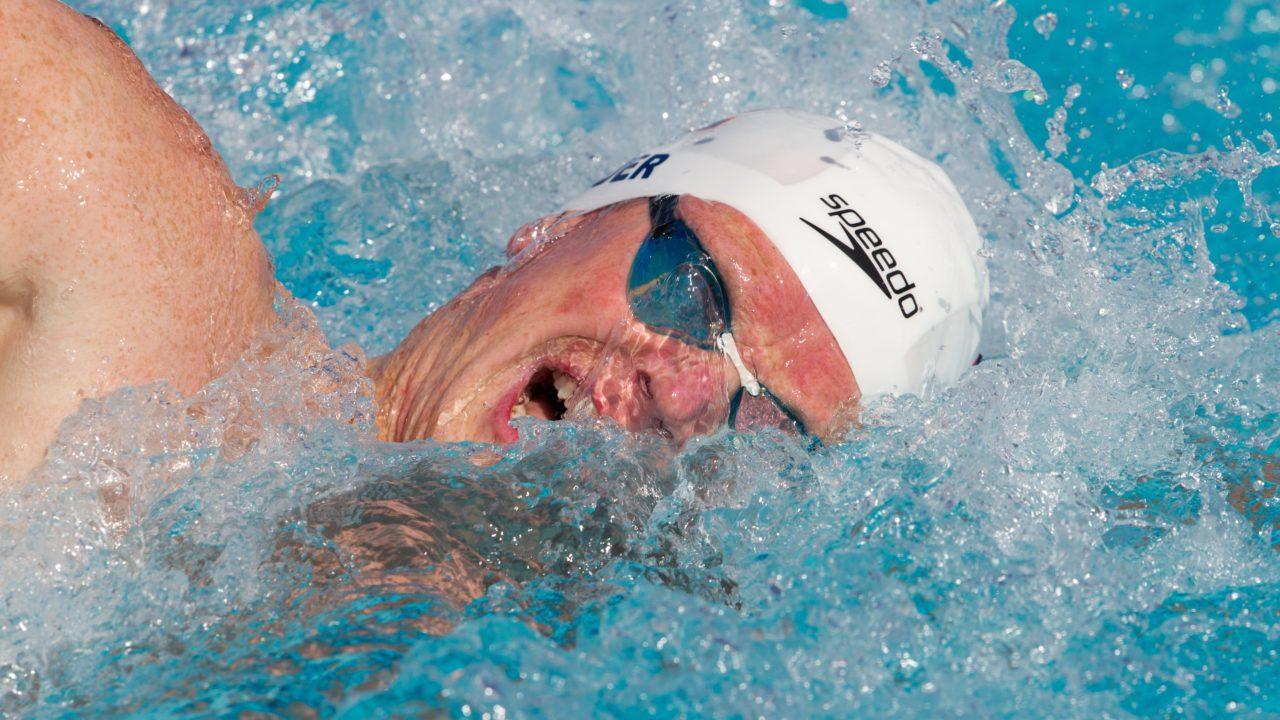 NCAA and World Champion Josh Schneider's Favorite Sprint Set