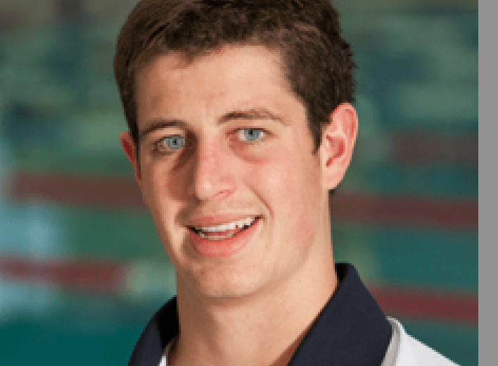 Jarrod Killey Tops 200 Free at Aussie SC Champs