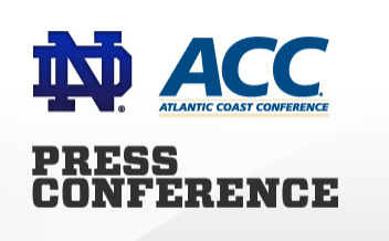 Notre Dame To Join ACC As Non-Football Member