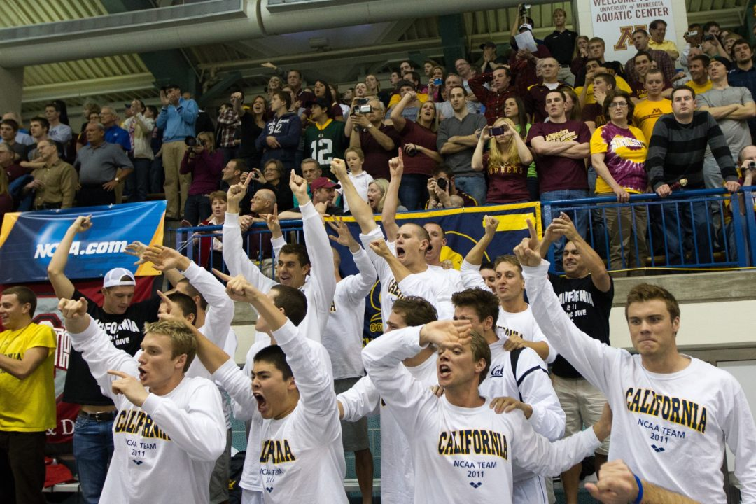 NorCal Record Breaker Sven Campbell Commits to Golden Bears