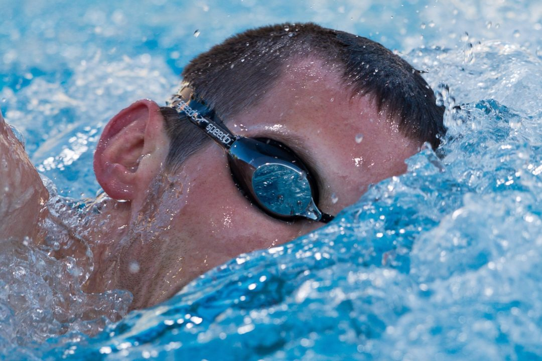 Canada Report: Cochrane Mines for Mile Medals at 2013 FINA Worlds