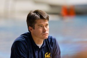 David Durden of Cal Named Pac-12 Men's Swimming Coach Of The Year