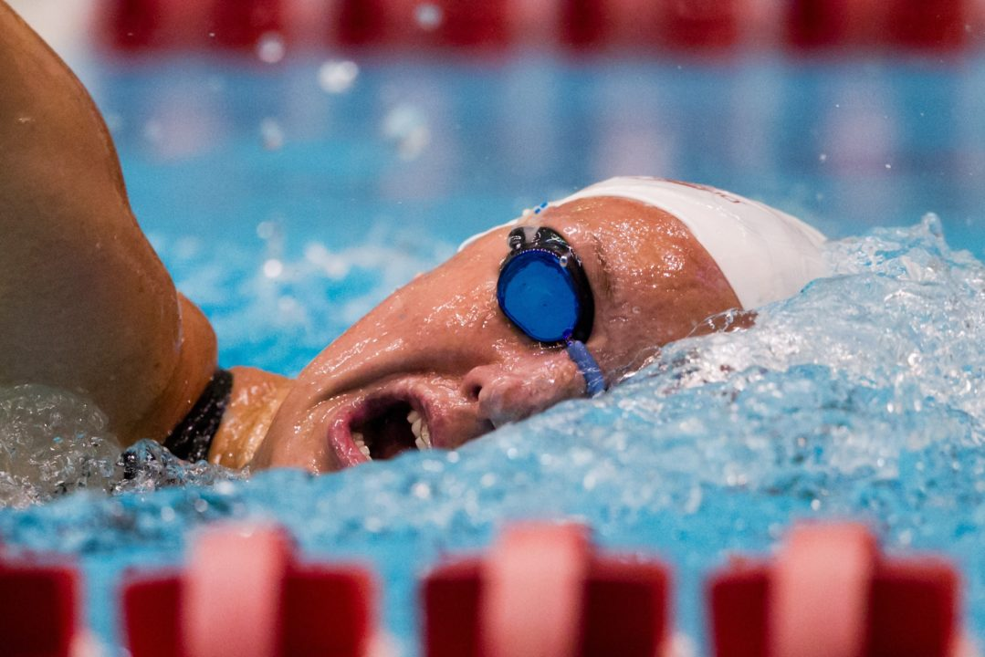 Doha Day 1 Features Similar Suspects, Triple Wins for Hosszu and Seto