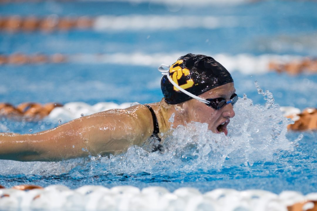 Hosszu Swims Personal Best in 100 IM on Day 2 in Moscow