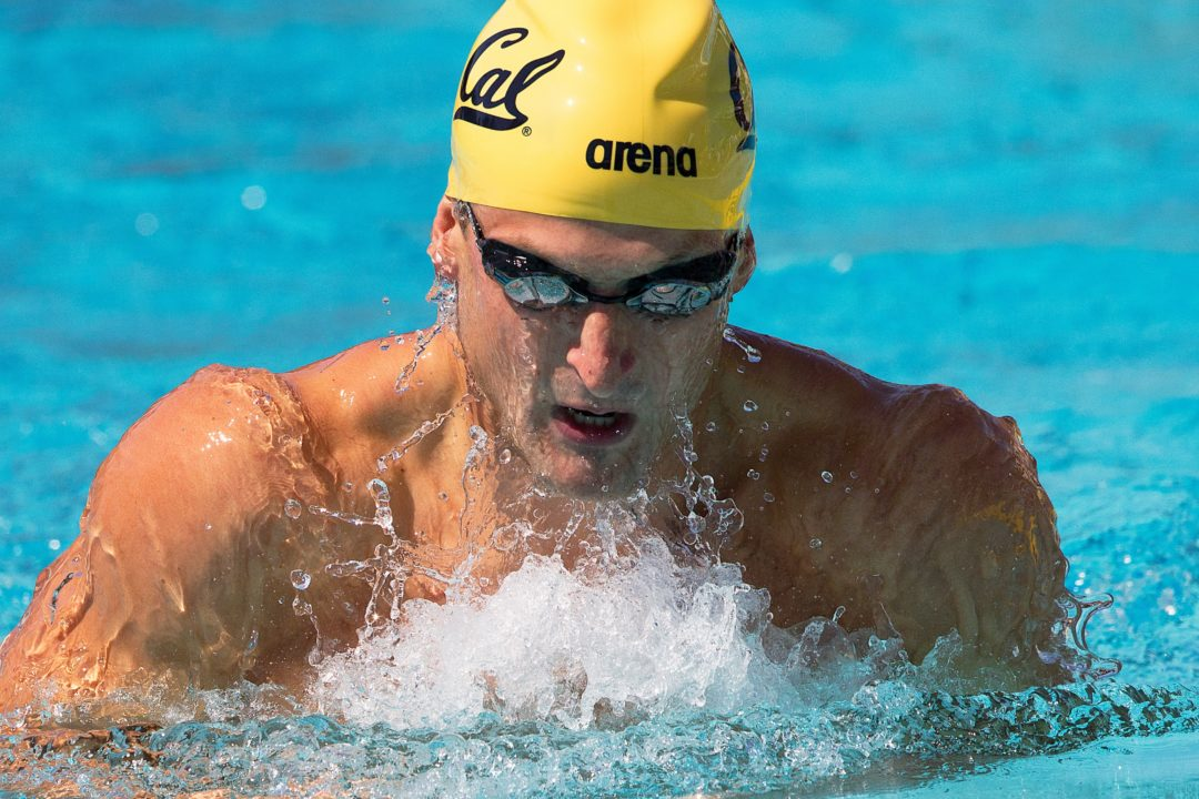 Seto Downs 400 IM World Cup Record; Mahoney Takes Second-Straight 200 Breast