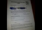 Milorad Cavic Retirement Paper