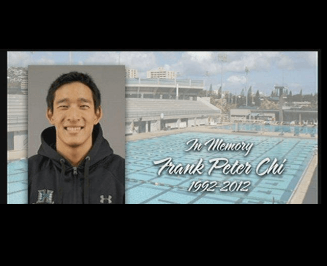 University of Hawaii Swimmer Dies Overnight During Two-Day Meet