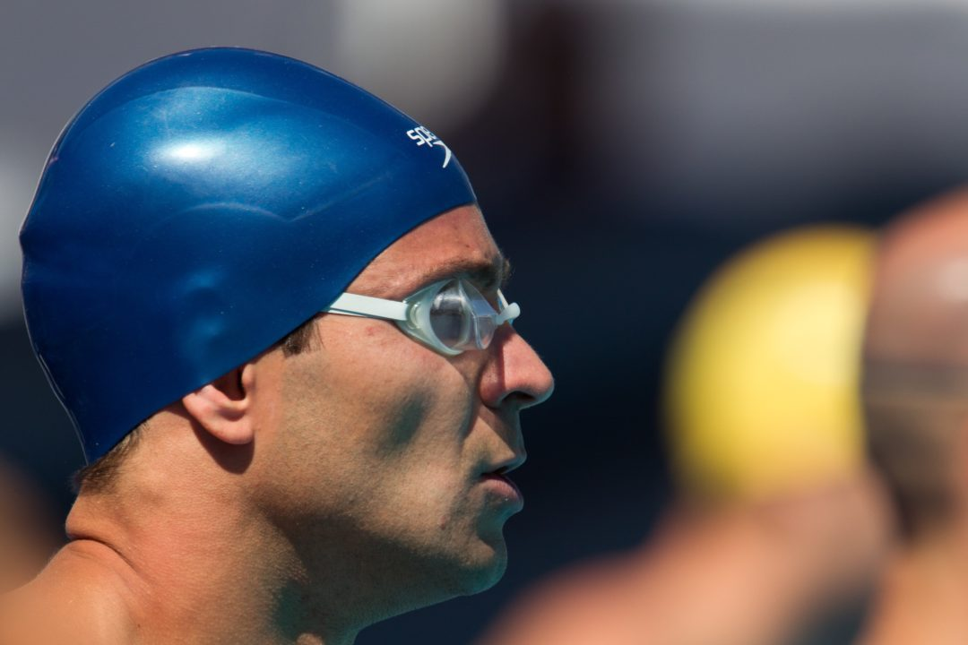 The Brazilian Swimming Photo Vault