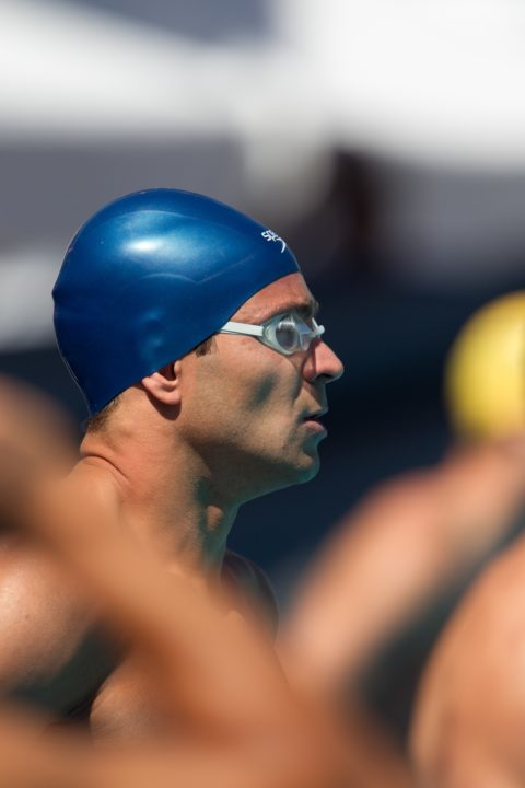 Santos Sets 50 Butterfly Record At Brazilian National Championships