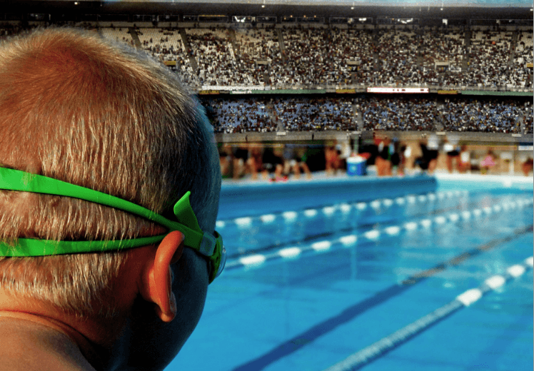 The American Swimming Team – Dominant or In Decline?