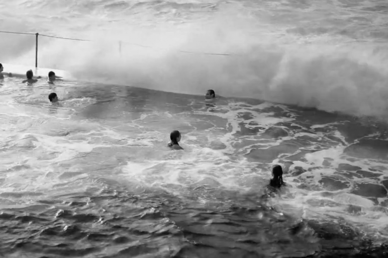 SwimSwam Film Fest: Sea Pool, a Life in the Ocean