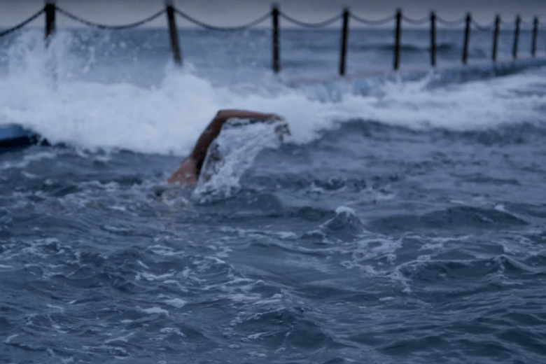 SwimSwam Film Fest: Curl Curl, Sea Pool Swimming
