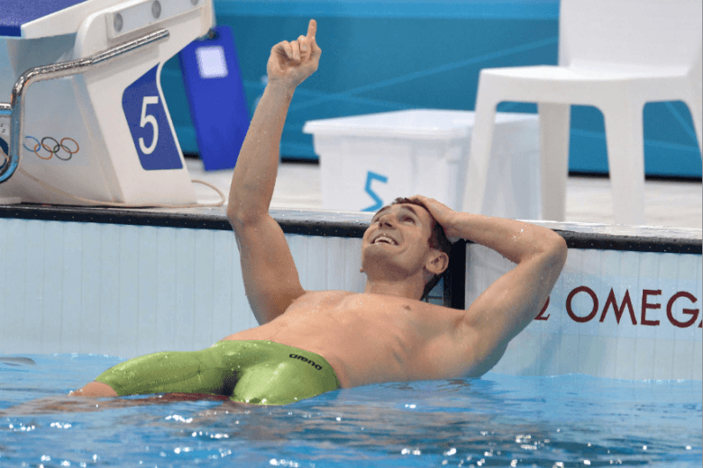 A Second Look At Rio Medalists Not Heading To Tokyo – Men's Edition