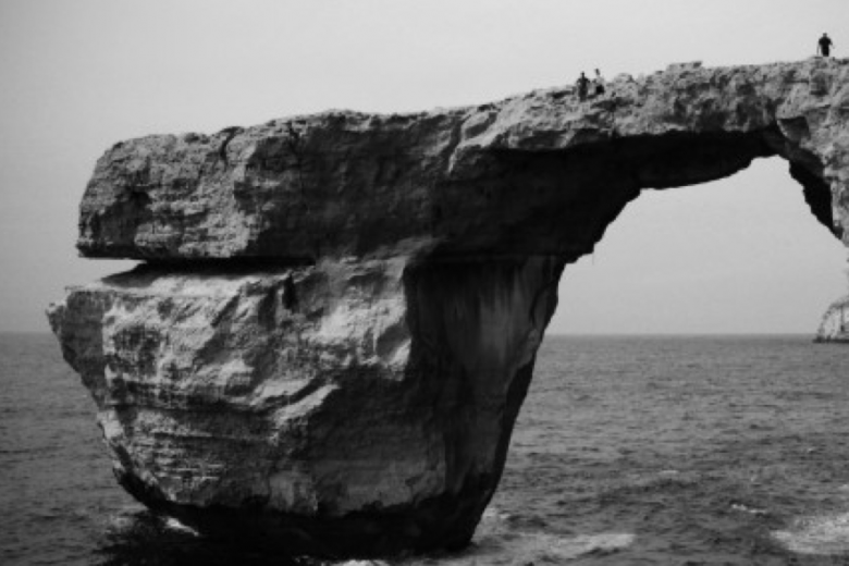 SwimSwam Film Fest: Malta Cliff Diving