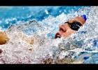 Gemma Spofforth, Florida Gators swimming, British Olympic Swimmer, World Champion (Photo Credit: Tim Binning, theswimpictures)
