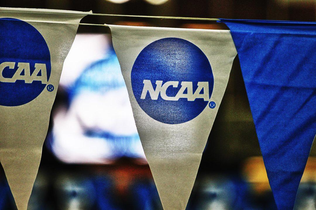 2012-2013 NCAA Championship Qualifying Standards