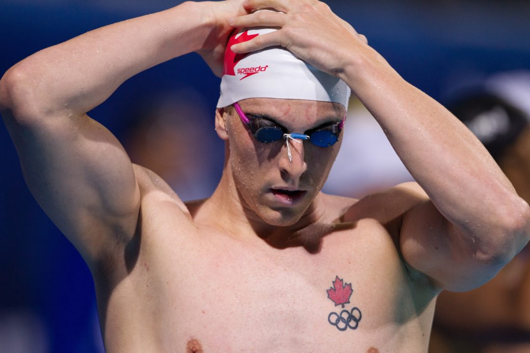 The Swimming Canada Photo Vault