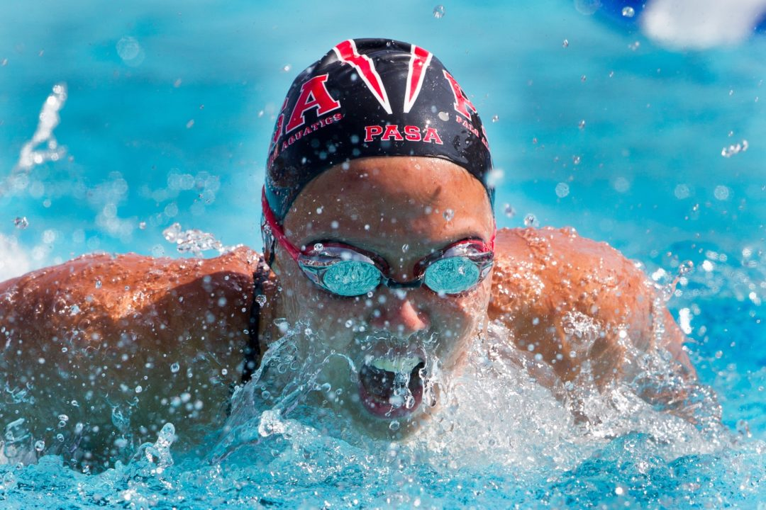 USC Women Win SMU Classic; Tosky Named Swimmer of the Meet